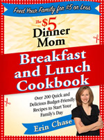 blcoversmall Breakfast and Lunch Cookbook   December Winners