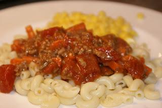Beef Goulash | 5DollarDinners.com