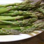 How to Saute (and Roast) Asparagus | 5DollarDinners.com