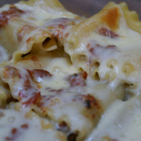Lasagna Rolls Ups | 5DollarDinners.com