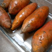Sweet Potato 1