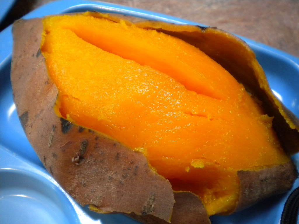 Sweet Potato 2