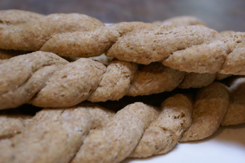 Homemade Italian Breadsticks | 5DollarDinners.com