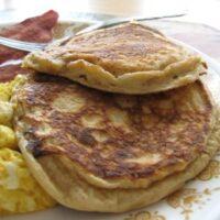 GF Pancakes   5DollarDinners.com