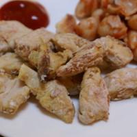 Oven Fried Chicken Nuggets | 5DollarDinners.com