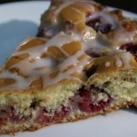 Raspberry Coffee Cake4