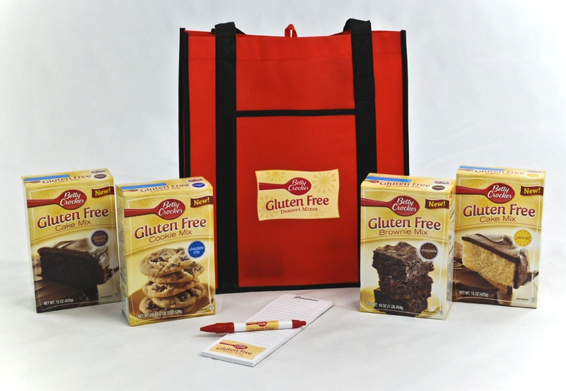 gf dessert giveaway CLOSED Betty Crocker Gluten Free Dessert Mixes Giveaway