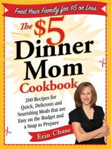 Cookbookcover 223x300 The $5 Dinner Moms Cookbooks