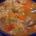 A1 Beef Stew