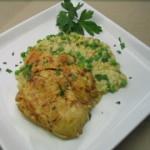Garlic Chicken Risotto – $5 Dinner Challenge