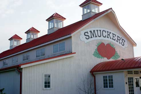 Smuckers-Store