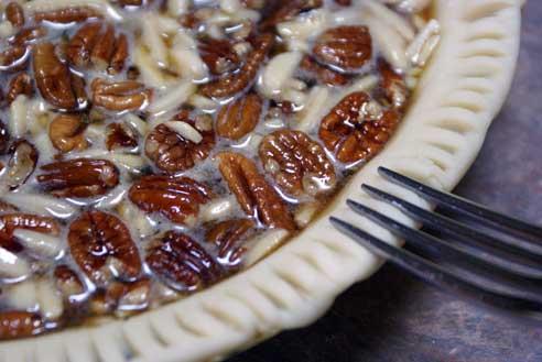 pecan-pie-crust