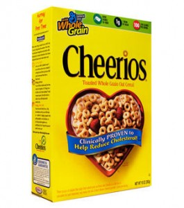 cheerios 265x300 $6 in Cheerios Coupons