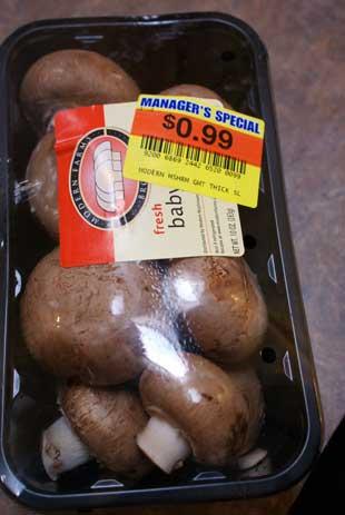 mushrooms-marked-down