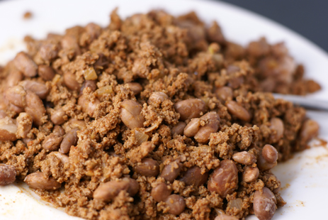 recipe: pinto beans ground beef [32]