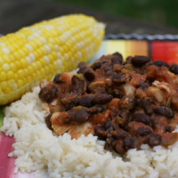 Black-Bean-and-Salsa-Chicken