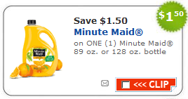 minute maid Printable Coupons & Freebies   P&G Everyday Solutions, Scotch Tape and more