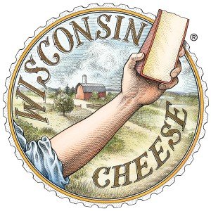 Wisconsin Cheese Logo 300x300 CLOSED! Chicken and Spinach Quesadillas   Wisconsin Cheese (and Giveaway!)