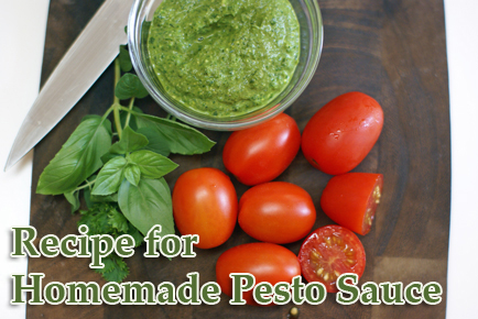 homemade-pesto-sauce-recipe