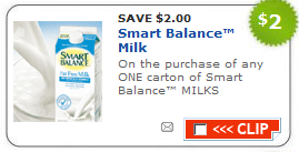 smart balance More Printable Coupons   $2 Smart Balance, $2 Huggies Wipes, and more