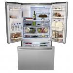 Refrigerator Staples List