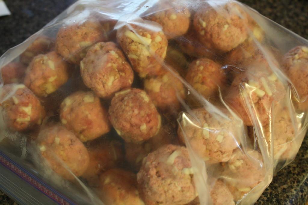 Meatball Subs3