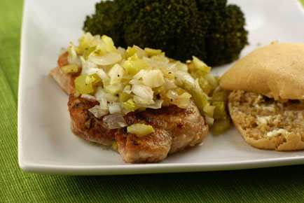 Smothered Pork Chops9 Smothered Pork Chops Recipe