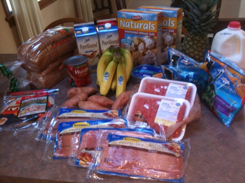 photo23 Kroger Shopping Trip   Mega Event and $35 Pantry Challenge Week