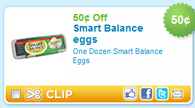 smart balance egg coupon Printable Coupons: Smart Balance Eggs, Imperial, Lipton and More