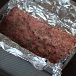 Freezing Meatloaf – Kitchen Shortcut (and recipe link up!)