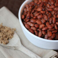baked beans 09 200x200 How To & Cooking Tutorials