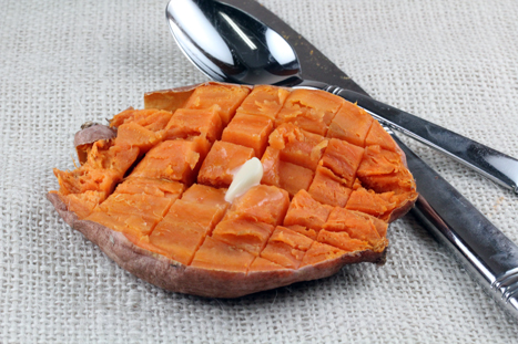 sweet potato table foods Sweet Potato Recipe RoundUp