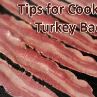 tips cooking turkey bacon 200x200 How To & Cooking Tutorials