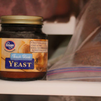 yeast in the freezer 200x200 How To & Cooking Tutorials