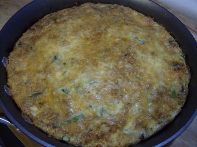 frittata after broiling (640x477)