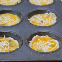 quiche biscuit cups 12 200x200 How To & Cooking Tutorials