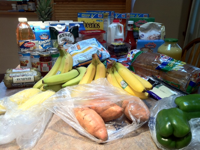 photo64 Kroger Shopping Trip   The Going to the Gym and the Grocery Store in Same Day Edition