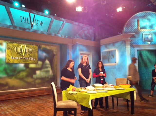 photo2 The $5 Dinner Mom on The View   THIS Friday!