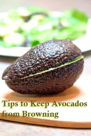 avocado-browning