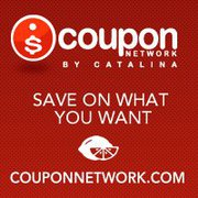 coupon network logo New June Coupon Network Coupons