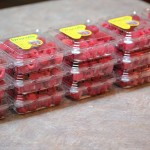 When Raspberries Are on Sale for $1, You Should…