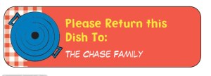 chase2 140 Food & Dish Labels from Vistaprint, just $3!