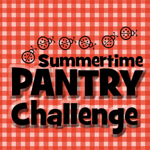 summertime pantry My Low Spend Plan for July & The Summertime Pantry Challenge Gang