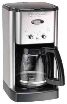 Cuisinart Coffee Maker CLOSED! Folgers Coffee & Coffee Maker Giveaway
