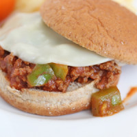 cheesesteak-sloppy-joes