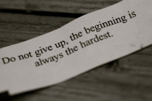 dontgiveup 300x199 Dont Give Up   Personal Finance