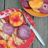 grilled peaches pork chops 5