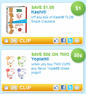 kashi and yoplait coupons from couponscom New Month & New Coupons   September Coupons.com