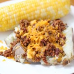 Taco 'Taters – $5 Dinner Challenge