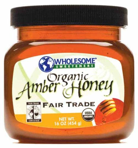 wholesome sweeteners organic amber honey Organic Honey, GoodBelly, Aveeno and More Printable Coupons